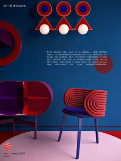 Discover the Memphis Design Style, one of the most instantly recognisable furniture design styles ever. Industrial Design Furniture, Modern Furniture, Furniture Design, Bauhaus, Memphis Design, Conception Memphis, Op Art, Deco Retro, Design Movements