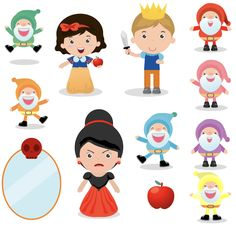Poppenspel Sneeuwwitje Kids Events, Conte, Snowboard, Activities For Kids, Fairy Tales, Minnie Mouse, Disney Characters, Fictional Characters, Drama