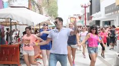 Amir Thaleb - The Real Shabby in Arica-Chile Zumba Fitness, Mp3 Song, Belly Dance, The Voice, Youtube, Shabby, Hair Beauty, Healthy Exercise, Songs