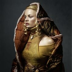The Terrier and Lobster: Erwin Olaf Does the Dutch Masters for People of the Labyrinths