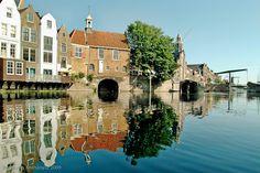 Delfshaven | Rotterdam| Guided Tours | The Original Rotterdam Way! | https://www.RotterdamAdventures.nl