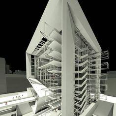 @archiloversdesign @archiloversdesign #architecture #building #HashTags #tagsforlikes #arquitectura #city #building  #sky #skyscraper #urban #design #minimal #cities #town #style #architecture #art