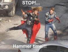 Funny The Avengers Meme Pictures (13)