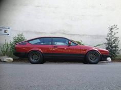 Image result for alfa gtv6 racing cars