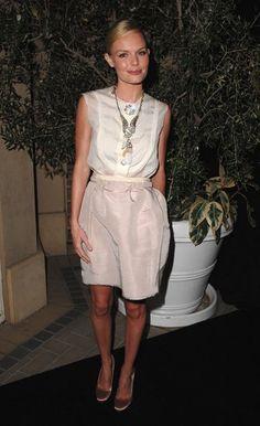 in a Lanvin dress (oct 2007)