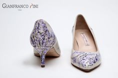 Gianfranco Pini collection #shoes