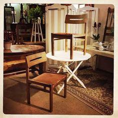 ANOUK offers an eclectic mix of vintage/retro furniture & décor.  Visit us: Instagram: @AnoukFurniture  Facebook: AnoukFurnitureDecor   June 2016, Cape Town, SA. Cape Town, Decoration, Dining Chairs, Mid Century, Facebook, Photo And Video, Instagram, Furniture, Home Decor