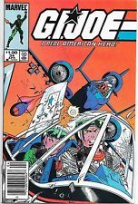 G.I. Joe (Vol.1) #34 Marvel Comics Larry Hama VF/NM