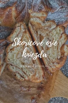 Bread Recipes, Food To Make, Food And Drink, Sweets, Drinks, Cake, Drinking, Beverages