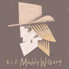 Tom Petty #tompetty #illustration #caricature #art #design