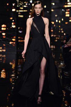 Donna Karan - Autumn/Winter 2015-16 Ready-To-Wear - NYFW (Vogue.co.uk)