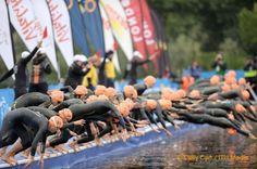 2013 ITU World Triathlon Grand Final London - Elite
