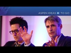"""What's the best advice for someone starting out in design? At the 2013 Aspen Ideas Festival, John Doerr interviews four designers, including Yves Behar, about """"Designing for the Human Interface."""""""