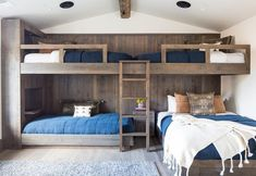 """Outstanding """"modern bunk beds children"""" information is available on our web pages. Have a look and you wont be sorry you did. Bunk Bed Rooms, Loft Bunk Beds, Bunk Beds Built In, Bunk Beds With Stairs, Queen Bunk Beds, Bunk Beds For Boys Room, Custom Bunk Beds, Adult Bunk Beds, Triple Bunk Beds"""