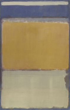No. 10 by Mark Rothko (1950)