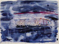 Will Alsop. AA Files 20 Autumn 1990: 29
