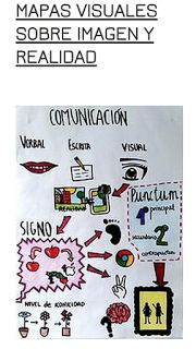 EnREDar y aprender: Seguimos usando #visualthinking