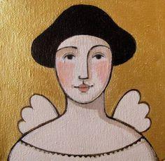 angel by Joy Williams