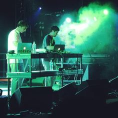 Odesza Denver, CO 2014