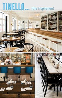 tinello inspiration; can't wait to check out this soon to open restaurant in pioneer square by one of my fav bloggers, coco+kelly