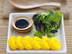 Tamagoyaki  (Ricette Giapponesi)