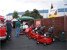 Don't miss out on the next #Gardenland Power Equipment sales event