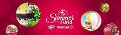 Dr Pepper Summer FUNd Sweepstakes #SummerFUNd #ad http://www.freebiequeen13.net/dr-pepper-summer-fund.html