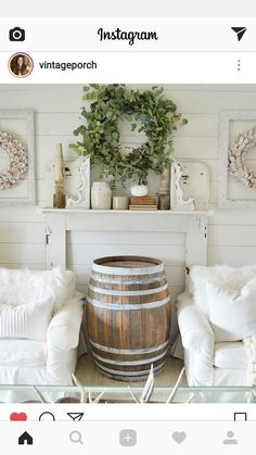 SAVED BY WENDY SIMMONS BY INSTAGRAM FARMHOUSE TOUCHES FARMHOUSE DECOR FARMHOUSE LIVING VINTAGE RUSTIC DISTRESSED COUNTRY