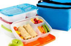 ¿Eres de las personas que no tienen tiempo para SALir a almorzar? Prepara estas comidas rápidas y balanceadas: http://www.sal.pr/?p=95897