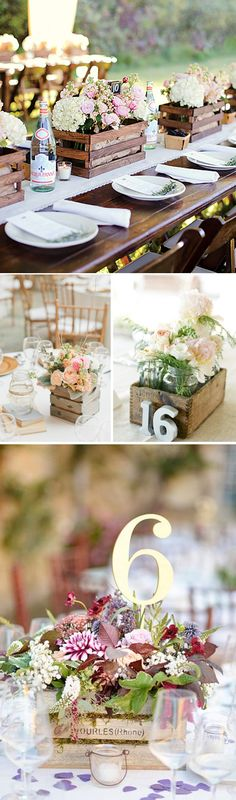 Shabby Chic Vintage Party Inspiration Ideas For 2020 Wedding Prep, Wedding Table, Our Wedding, Dream Wedding, Wedding Planner, Wedding Ideas, Rustic Wedding Centerpieces, Wedding Decorations, Romantic Wedding Inspiration