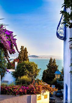 Sidi Bousaïd Tunisia