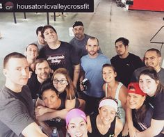 #squad #HVCFstrong #HVCFfamily #crossfit  By #Repost @housatonicvalleycrossfit with @repost-app.  hey 10am