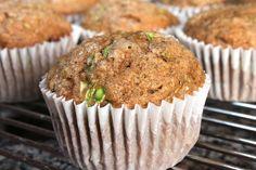 Great Edibles Recipes: Banana Zucchini Medicated Mini-Muffins | Weedist