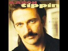 """Aaron Tippin """"I Was Born With A Broken Heart"""""""