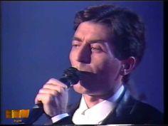 JOAQUÍN SABINA - Que se llama soledad - Actuación televisiva en 1988