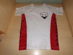 MMA/GRAPPLING RASH GUARD