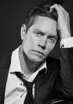 Nathan Page dans Miss Fisher's Murder Mysteries