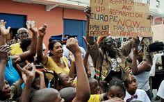 Caribbean reparations movement must put capitalism on trial | Pambazuka News