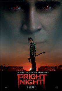 Fright Night 2011 BRRip Dual Audio In Hindi EnglishIMDb Rating: Comedy, HorrorDirector: Craig GillespieRelease Date: 19 August Cast: Anton Yelchin, Colin Farrell, David Tenna. Movies To Watch, Top Movies, Scary Movies, Horror Movies, Movies And Tv Shows, Nice Movies, Real Movies, Movies Free, Halloween Movies