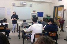 ''La vita'', al via progetto di evangelizzazione nelle scuole di Torre del Greco