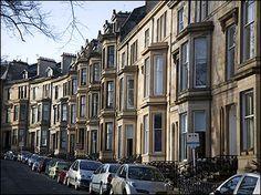 West End flats