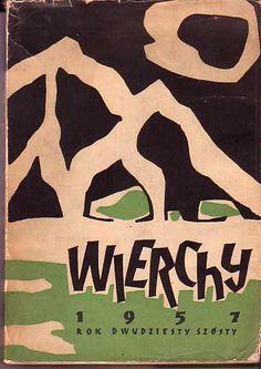 Wierchy (mountain tops) '1957