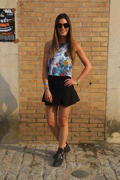 Style Sónar - 2014 Shirt Dress, T Shirt, Dresses, Style, Fashion, Supreme T Shirt, Vestidos, Swag, Moda