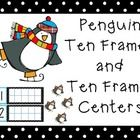 TDONT MISS THE SALE! 28% off today! .code: CYBERTen Frames and Ten Frames Centers...