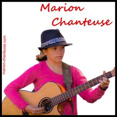Check out Marion Chanteuse on ReverbNation