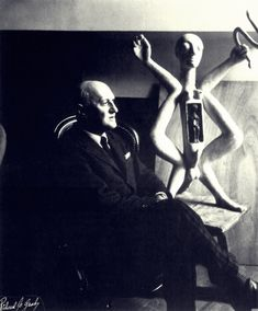 Victor Brauner | Surrealist painter | Tutt'Art@ | Pittura * Scultura * Poesia * Musica |