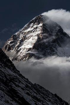 Mount. K2, Pakistan