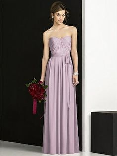 After Six Bridesmaids Style 6678 http://www.dessy.com/dresses/bridesmaid/6678/
