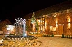 Ngton Moor Is A Barn Wedding Venue In Lichfield Staffordshire With Views Over The Distant Cannock Chase This Enjoys Peaceful Rural Location