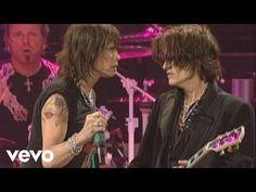 Aerosmith - Cryin' - YouTube
